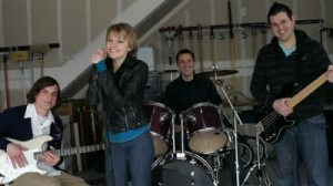 stock-footage-portrait-of-garage-band-drummer