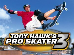 Throughout my Junior High and into my High School days, the THPS games were my favorite franchise.
