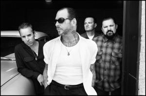 Social Distortion has been Southern California royalty since 1979